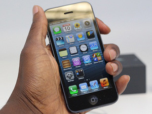 The IPhone 5 Continues Apples Legacy Of Superior Design Quality