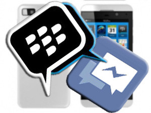 BlackBerry will soon not be able to make use of the main Facebook app, Facebook Messenger or Facebook-owned WhatsApp.