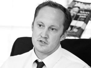 Craig Albertson, Accenture.