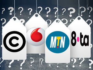 """SA's """"big four"""" mobile players shift shape and reverse roles as the landscape matures."""