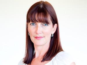 Mimecast Marketing Director, Elize Holl.