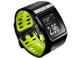 49b067274 The Nike+ SportWatch GPS provides a sleek, social option for beginner  runners
