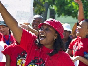 The CWU could soon embark on another strike at MTN.