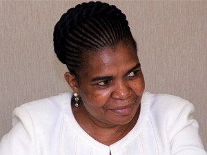 Former communications minister Dina Pule launched the Institute for e-skills human capacity in May to lead government's efforts in building e-readiness and e-astuteness across the nation.