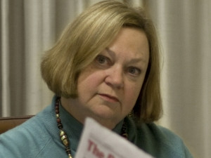 Democratic Alliance shadow minister of communications Marian Shinn says she is outraged that Carrim was axed as communications minister.
