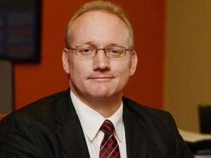 Daniel Hall VP of sales and marketing at Magic Software SA.