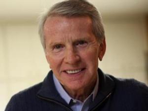 Former HP executive chairman Ray Lane.