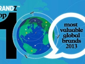 MTN has topped the list of highest ranked African brands in the annual Millward-Brown Brandz Top 100 Most Valuable Global Brands 2013 survey.