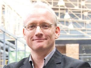 Daniel Hall, VP of sales and marketing, Magic Software.