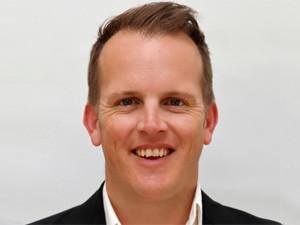 Warren Olivier, Veeam Software.