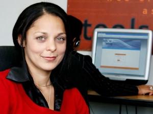 Shana Kay, CEO, Intellicred.