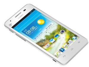 The budget handset features a 4.5-inch display, a 1.2GHz dual-core processor, and runs on Android 4.1 Jelly Bean.