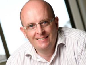 Ziaan Hattingh, managing director of IndigoCube.