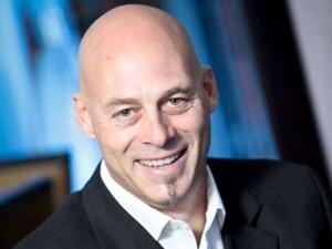 Michael Fletcher, sales director at Ruckus Wireless sub-Saharan Africa.