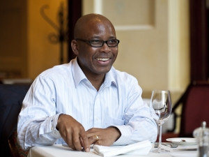"""MTN SA CEO Mteto Nyati was coy about plans for MVNO partnerships, but says there are """"a number of things in the pipeline""""."""