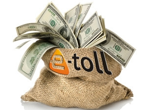 The adversaries are at odds over how much e-toll collection company ETC was paid.