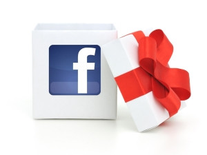 A Facebook gifting programme launched by Citymob is expected to boost local online shopping.