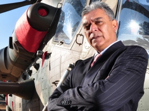 Spaceteq will be well-positioned to play a role in SA's space strategy, says Denel CEO Riaz Saloojee.