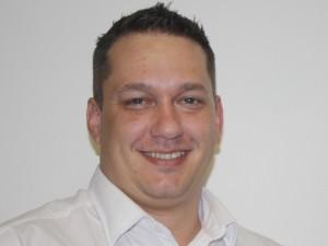 Dawie Malan, head of software sales at Ricoh SA.