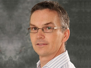 Robert Pasley is a qualified chartered accountant and theoretical physicist.