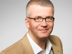NetApp has put partners at the centre of its business, says Thomas Ehrlich.