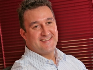 Nick Perkins divisional director identity management solutions Bytes Systems Integration