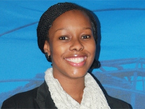 Information & Communication Technologies research analyst at growth consulting firm, Frost & Sullivan, Masego Mbaakanyi.