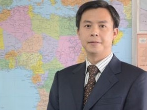 Wilson Liu will be responsible for the day-to-day business operations and drive a market development strategy for SA, says Huawei.