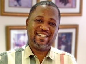 Lebohang Khitsane, founder of Bataung Memorial Tombstones and now a QR code for funeral-goers, hopes his innovation will ensure no one ever gets lost on their way to a funeral again.