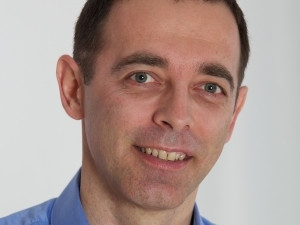 Marko Divac, project manager at specialist software and solutions company, DVT.