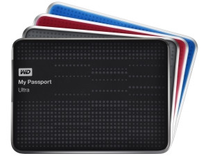 Review: WD My Passport Ultra hard drive | ITWeb