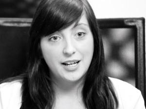 Rachel Laycock, ThoughtWorks.