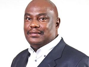 USAASA's CEO, Zami Nkosi.