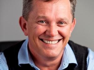Chris O'Connell, Managing Director at BITanium.