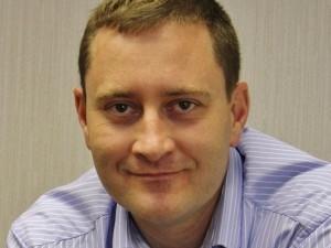 Aldo Rall, principal consultant, IndigoCube.
