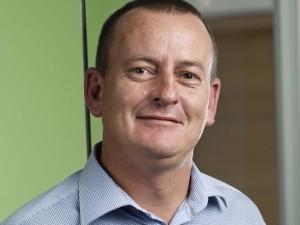 Bertus Marais, GM of business development at XON.