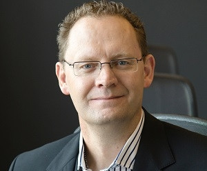 Digital transformation can only happen with the right leadership, says Deon Scheepers.