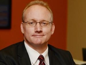 Daniel Hall, country manager of Magic Software SA.