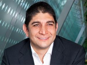 Shameel Joosub, Vodacom.