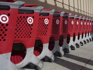 Hackers have stolen data from up to 40 million credit and debit cards of shoppers who visited Target stores in the US during the first three weeks of the holiday season.