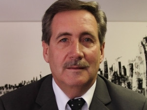 Pieter Meyer CEO of TPG Africa (Pty) Ltd.