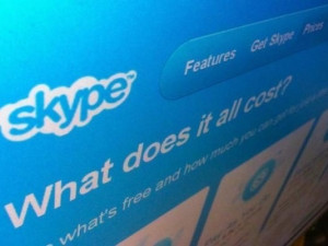 User credentials were quickly reset following a targeted cyber attack on Skype, says a spokesperson for the service.