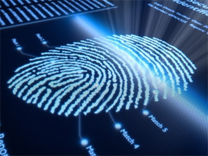 Fingerprint authentication at ATMs could be a gift and a curse, experts say.