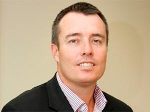 Hendrik du Plooy, general manager of sales at Broadlink.