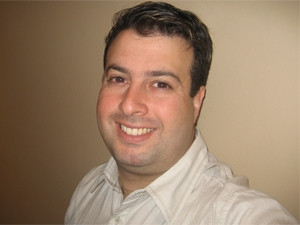 TheTechieGuy.com's Liron Segev, whose primary phone is a BlackBerry Z30, says, if he had to choose between the new S5 and the upcoming iPhone 6, he would opt for the former.
