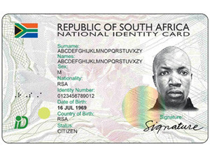 The Department of Home Affairs has finally launched its pilot project to roll-out smart IDs with the banks.