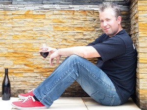 Andy Hadfield has learned some tough lessons, taken some hard knocks in the two years since he founded Real Time Wine and if he could do it all over again, he would do things very differently.
