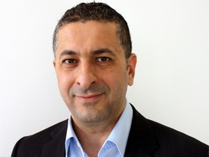 Consumers now have higher expectations for the retail shopping experience than ever before, says Slimane Allab, JDA Software's GVP for pre-sales, EMEA.
