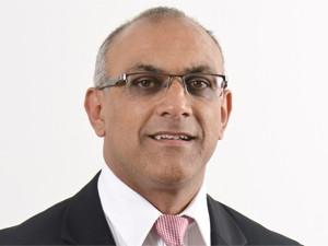 AEEI group CEO Khalid Abdulla.