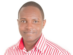 The Vouchercloud service is available to everybody in SA who has a cellphone, says Lyndon Munetsi, MD of Vouchercloud SA.